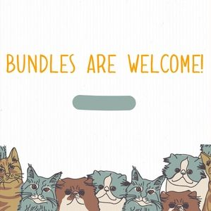 Bundles are welcome!
